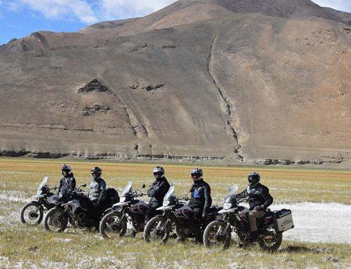 Die beste Reisezeit für Motorrad Touren in Tibet – Klima und Wetter in Tibet