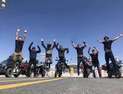Wie du mit deinem eigenen Fahrzeug vom Torugart- Pass (Kirgistan) nach China einreist