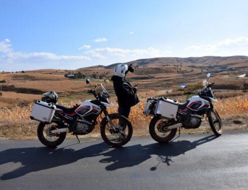 Packliste für Motorradtouren in Tibet