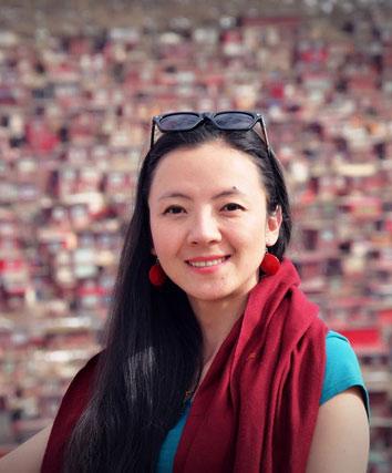 Tenzin Choetso