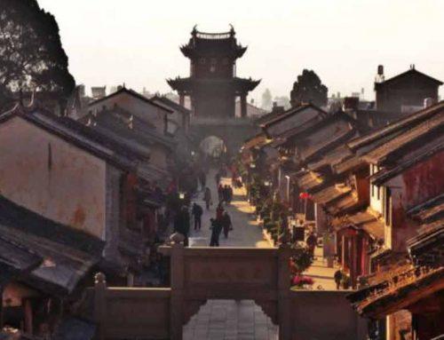 Die ethnischen Minderheiten in Yunnan