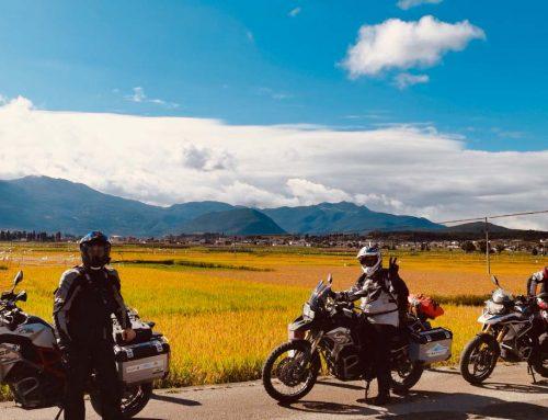Wie beantrage ich ein Visum für China